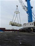 Return one asphalt plant to Spain